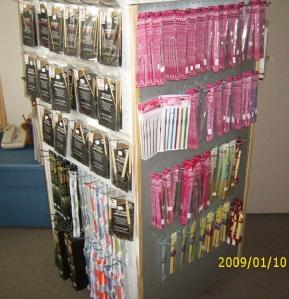 needles-hooks